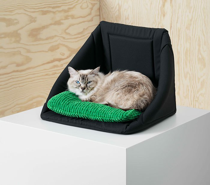 coussin pour chat IKEA