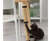 griffoir chat IKEA